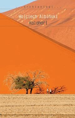 Kalahari - Wojciech Albiński - ebook