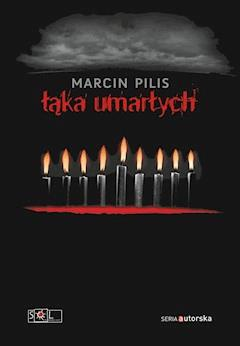 Łąka u marłych - Marcin Pilis - ebook
