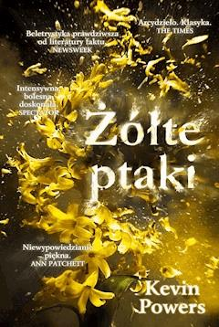 Żółte ptaki - Kevin Powers - ebook