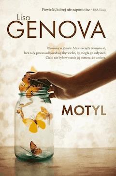 Motyl - Lisa Genova - ebook