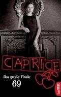 69 - Das große Finale - Caprice - Jil Blue - E-Book