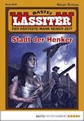 Lassiter - Folge 2296 - Jack Slade - E-Book