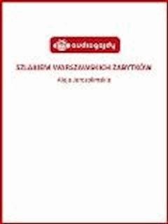 Szlakiem warszawskich zabytków - Aleje Jerozolimskie - Ewa Chęć - ebook