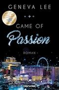 Game of Passion - Geneva Lee - E-Book