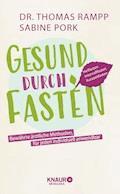 Gesund durch Fasten - Thomas Rampp - E-Book