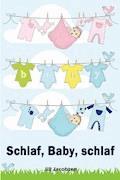 Schlaf, Baby, schlaf - Jill Jacobsen - E-Book