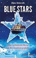 Blue Stars - Bijou Beberniß - E-Book