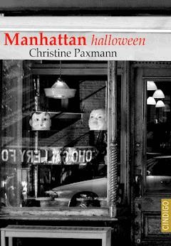 Manhattan halloween - Christine Paxmann - E-Book