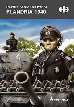 Flandria 1940 - Paweł Korzeniowski - ebook
