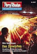 Perry Rhodan 2937: Das Zerwürfnis - Wim Vandemaan - E-Book