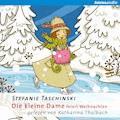 Die kleine Dame feiert Weihnachten - Stefanie Taschinski - Hörbüch