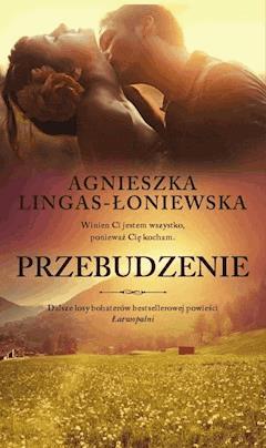 Przebudzenie - Agnieszka Lingas-Łoniewska - ebook