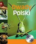Owady Polski - prof. dr hab. Marek W. Kozłowski - ebook