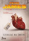 Czekając na śmierć - Peter James - ebook