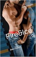 Fire&Ice 10 - Joey Parker - Allie Kinsley - E-Book