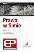 Prawo w filmie - Tomasz Stempowski, Piotr Grabarczyk - ebook