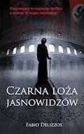 Czarna loża jasnowidzów - Fabio Delizzos - ebook