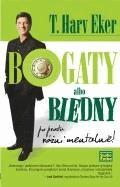 Bogaty albo biedny  - T. Harv Eker - ebook + audiobook