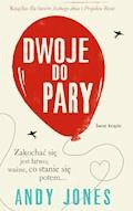 Dwoje do pary - Andy Jones - ebook