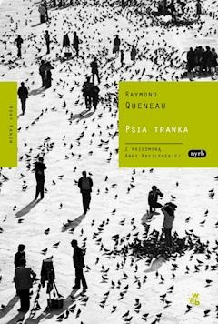 Psia trawka - Raymond Queneau - ebook