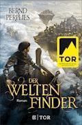 Der Weltenfinder - Die zweite Reise ins Wolkenmeer - Bernd Perplies - E-Book