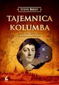 Tajemnica Kolumba - Steve Berry - ebook