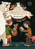 Die Schule der magischen Tiere 9: Versteinert! - Margit Auer - E-Book