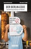 Der Berlin-Code - Brenda Strohmaier - E-Book