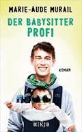 Der Babysitter-Profi - Marie-Aude Murail - E-Book