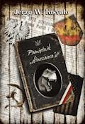 Pamiętnik dinozaura - Jerzy W. Kisvalo - ebook