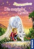 Sternenschweif, Die magische Quelle - Linda Chapman - E-Book