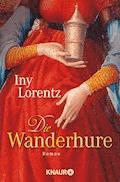 Die Wanderhure - Iny Lorentz - E-Book