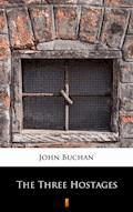 The Three Hostages - John Buchan - ebook