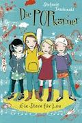 Die POPkörner (1). Ein Stern für Lou - Stefanie Taschinski - E-Book