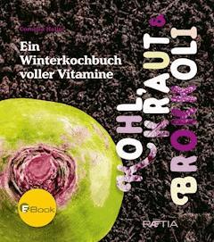 Kohl, Kraut & Brokkoli - Cornelia Haller - E-Book