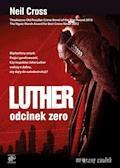 Luther. Odcinek zero - Neil Cross - ebook