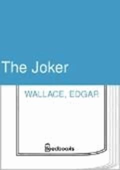 The Joker - Edgar Wallace - ebook