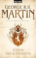 Das Lied von Eis und Feuer 05 - George R.R. Martin - E-Book