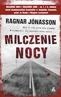 Milczenie cocy - Ragnar Jónasson - ebook