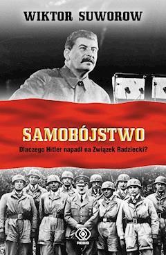 Samobójstwo - Wiktor Suworow - ebook