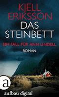 Das Steinbett - Kjell Eriksson - E-Book