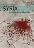 Syria. Porażka strategii Zachodu - Frederic Pichon - ebook