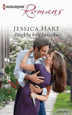 Zwykła księżniczka - Jessica Hart - ebook