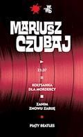 Seria kryminalna z Rudolfem Heinzem - Mariusz Czubaj - ebook