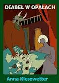 Diabeł w opałach - Anna Kiesewetter - ebook