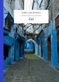 Żal - Czechowicz, Józef - ebook