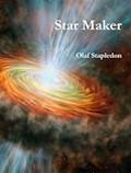 Star Maker - Olaf Stapledon - ebook
