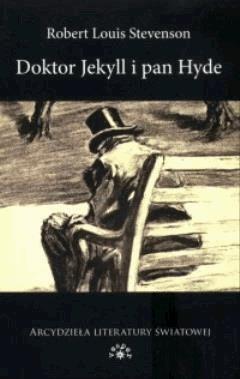 DOKTOR JEKYLL I PAN HYDE - Robert Louis Stevenson - ebook
