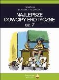 Najlepsze dowcipy erotyczne cz.7 - Filmpress - ebook