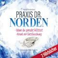 Praxis Dr. Norden 2 Hörbücher Nr. 2 - Arztroman - Patricia Vandenberg - Hörbüch